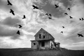 Scary House images